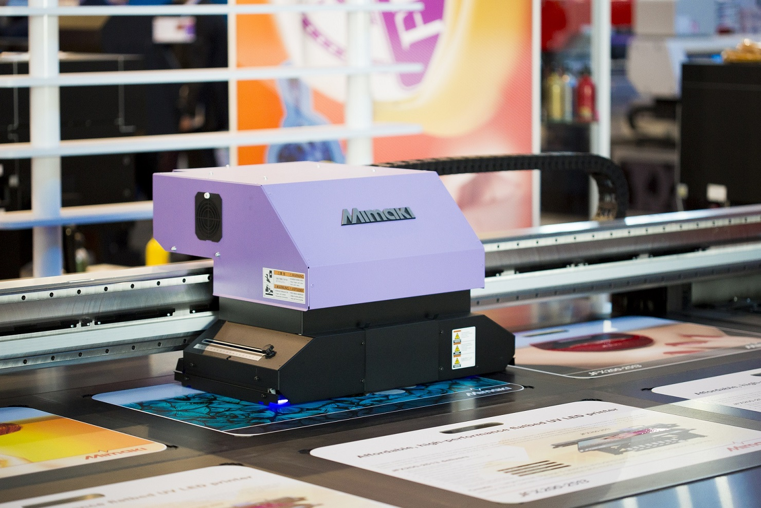 InPrint 2015 Printer